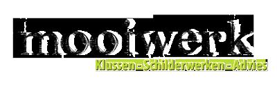Schilderwerk – Klussen – Advies